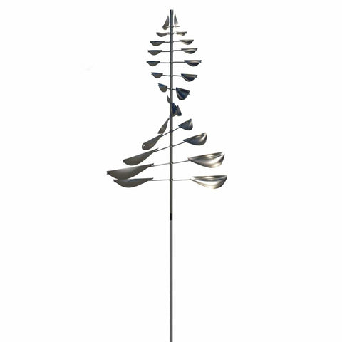 Sail - Stainless Steel-Lyman Whitaker-Renee Taylor Gallery