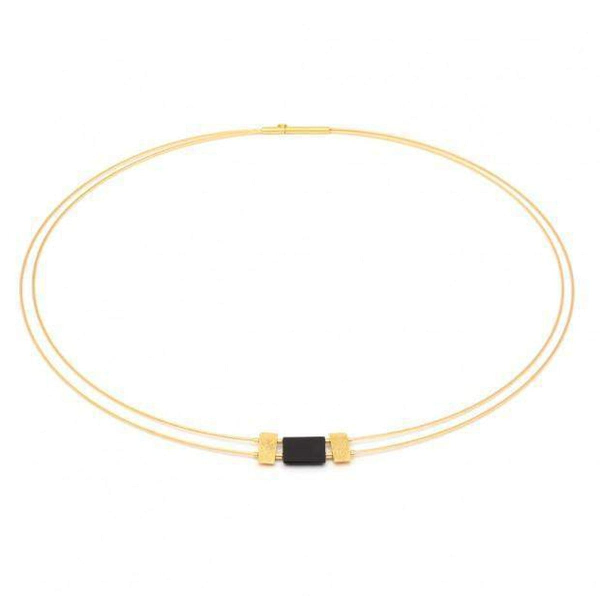 Sena Onyx Necklace - 85199896