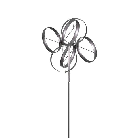 Shamrock - Stainless Steel-Lyman Whitaker-Renee Taylor Gallery