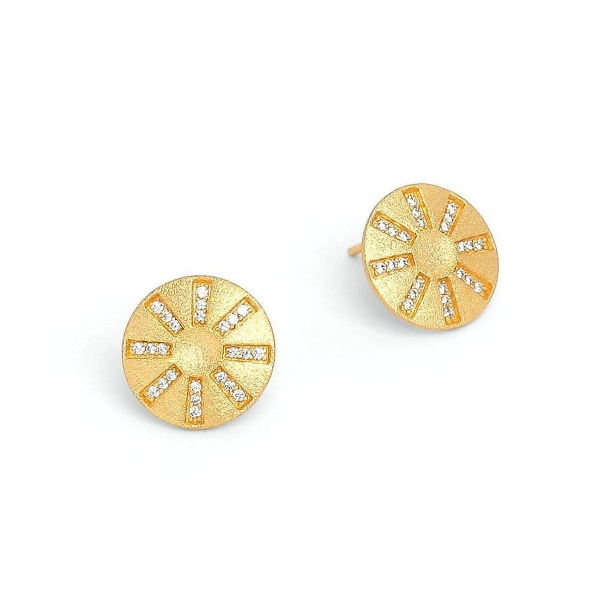 Sonne Earrings - 19174156