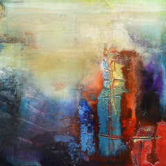 """Sunrise""-Nancy Ngo-Renee Taylor Gallery"