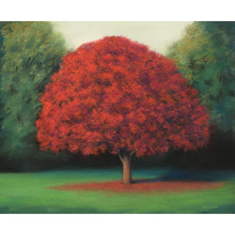 The Tree On 57th Street Christopher Jackson Renee Taylor Gallery