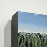 """Through The Reeds""-Robert Charon-Renee Taylor Gallery"