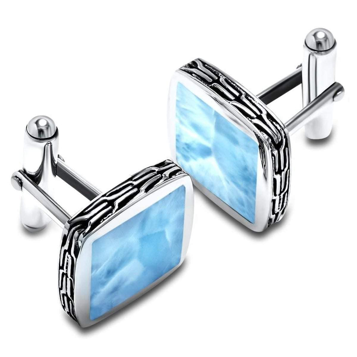Titan Cuff Links - Ltita00-00