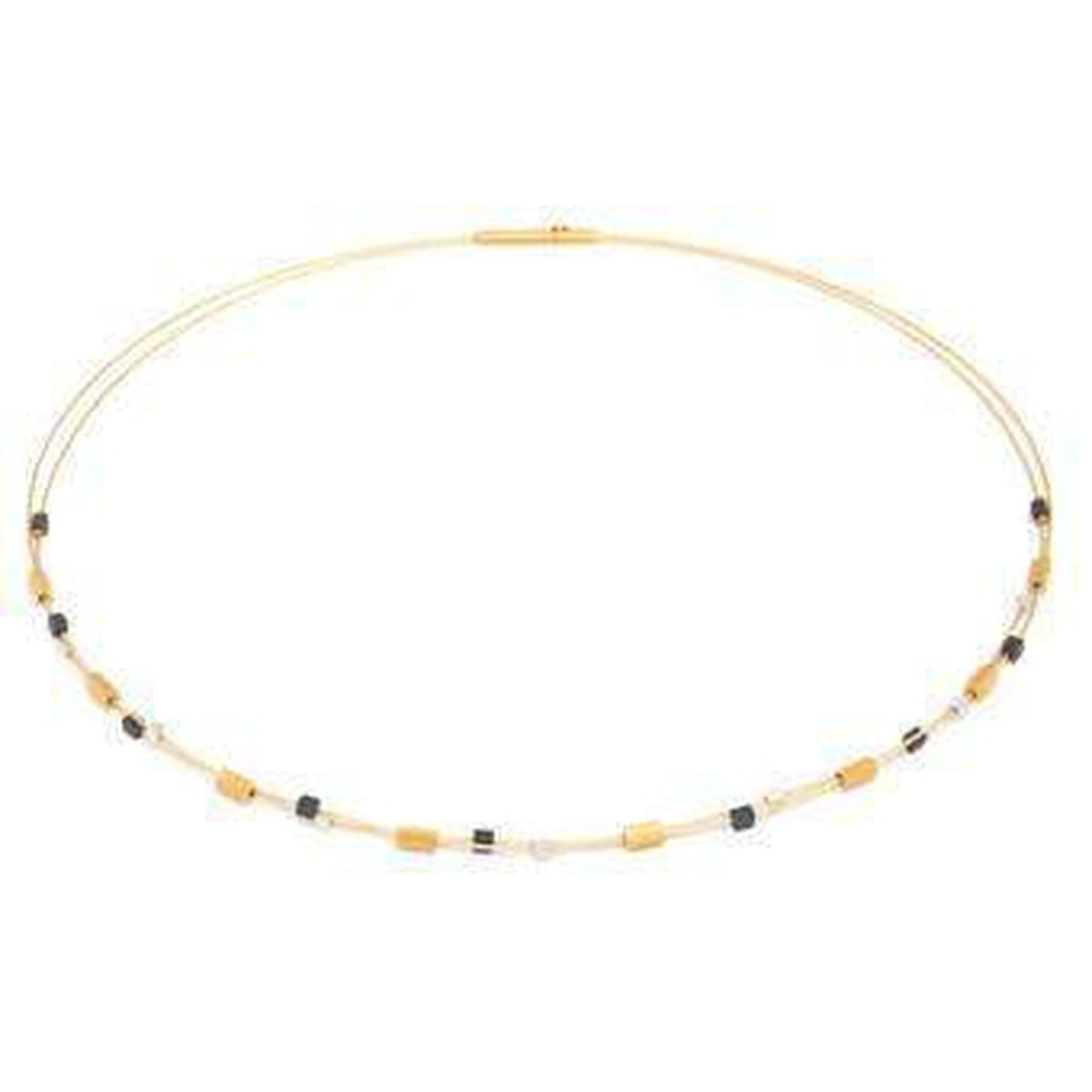 Tristana Hematine Necklace - 85334276-Bernd Wolf-Renee Taylor Gallery