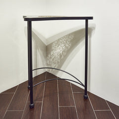 """Warped"" Table-Dan McCabe-Renee Taylor Gallery"