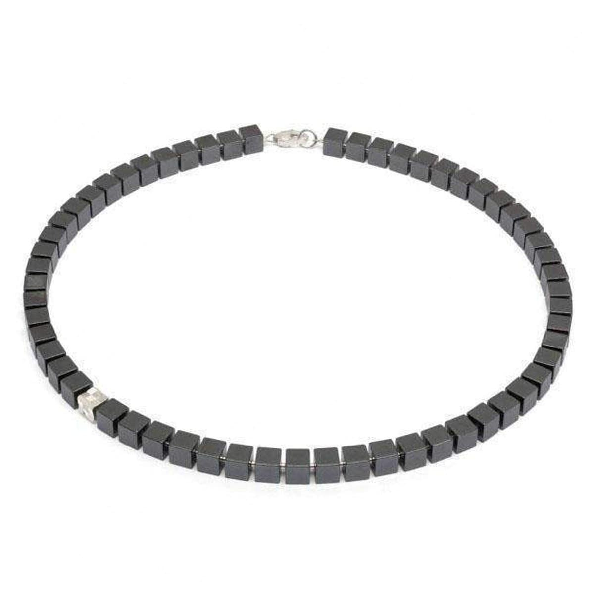 Weluno Hematine Necklace - 84431204
