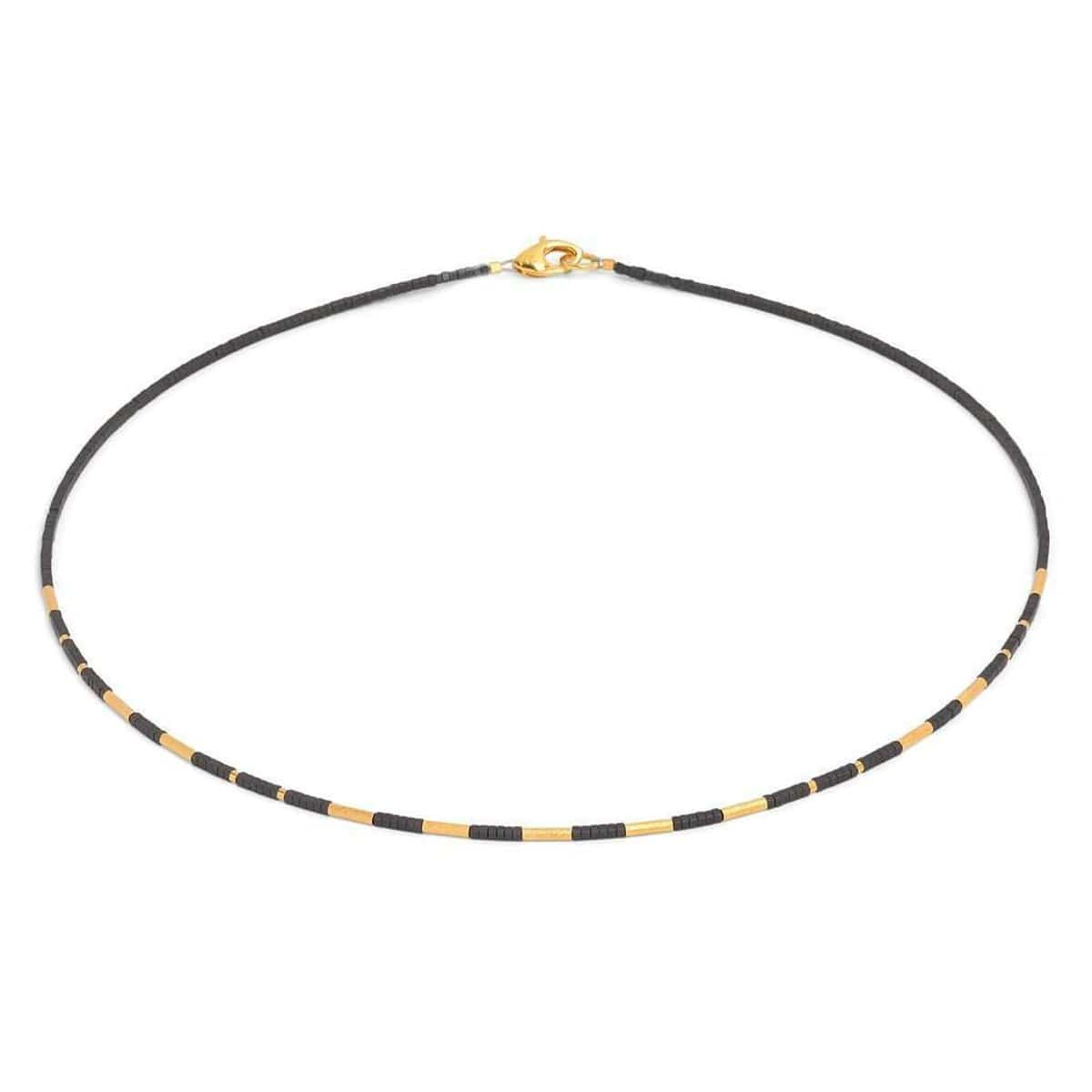 Wurfel Hematine Necklace - 84499276