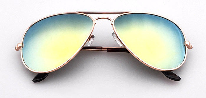 Miami Beach Aviators- Gold