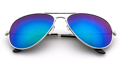 Miami Beach Aviators Blue/green