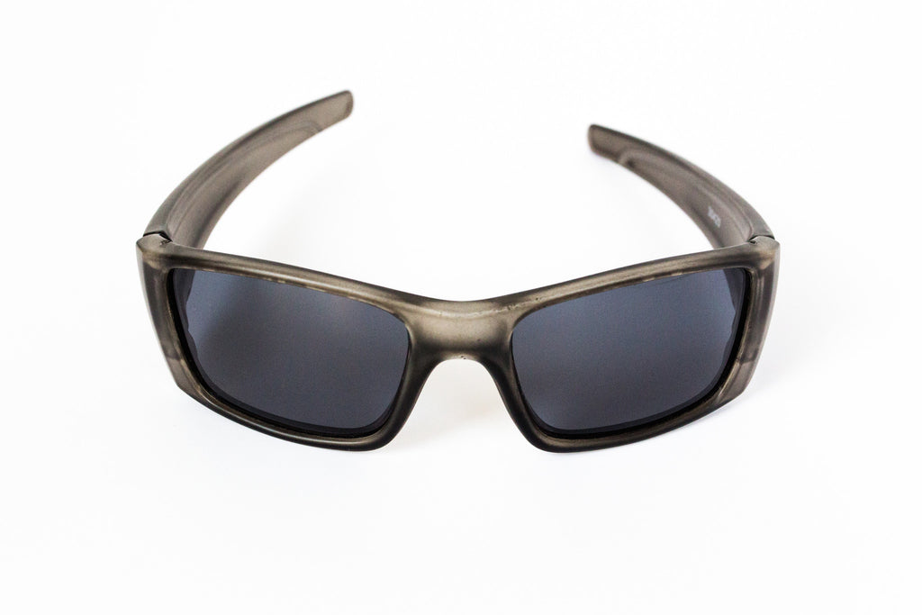 The Laguna- Floating Sunglasses Gray Frame