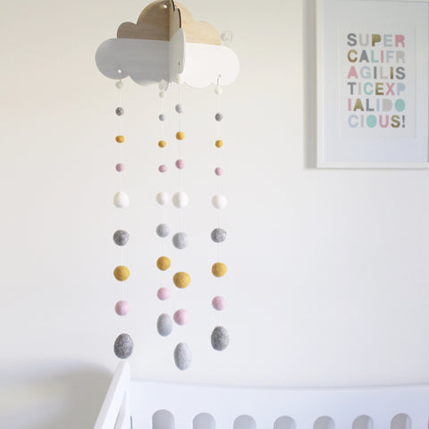 Mobiles and Wall Hangings