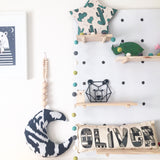 Felt Ball Garland - Farm Fresh Accessories Winston + Grace