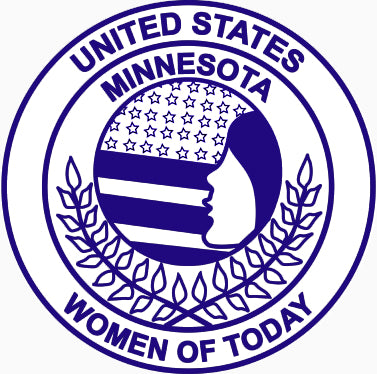 Minnesota Women of Today Logo