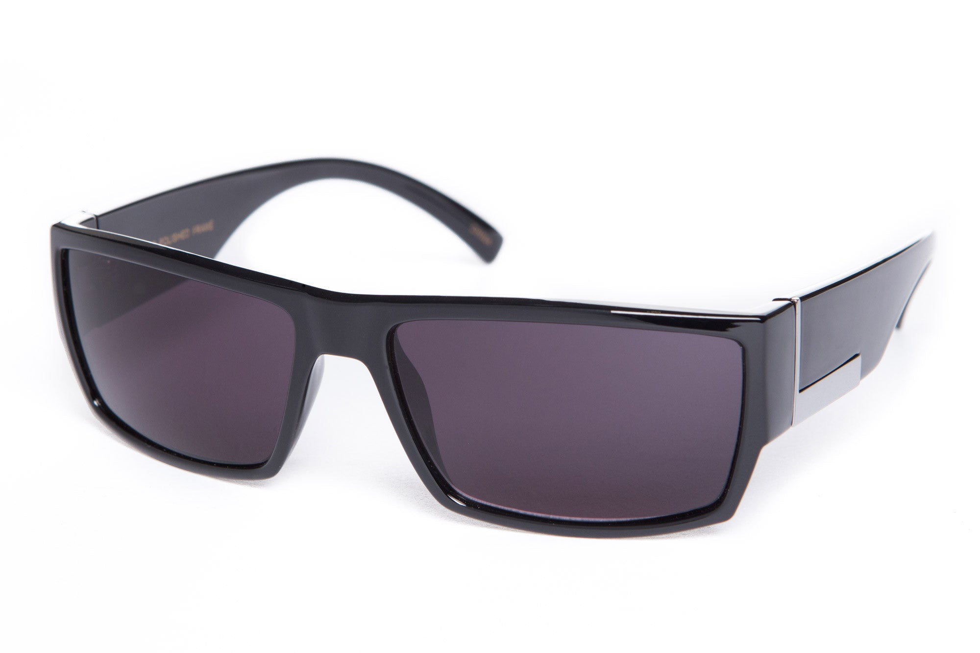 Action Sport Wrap Around Sunglasses