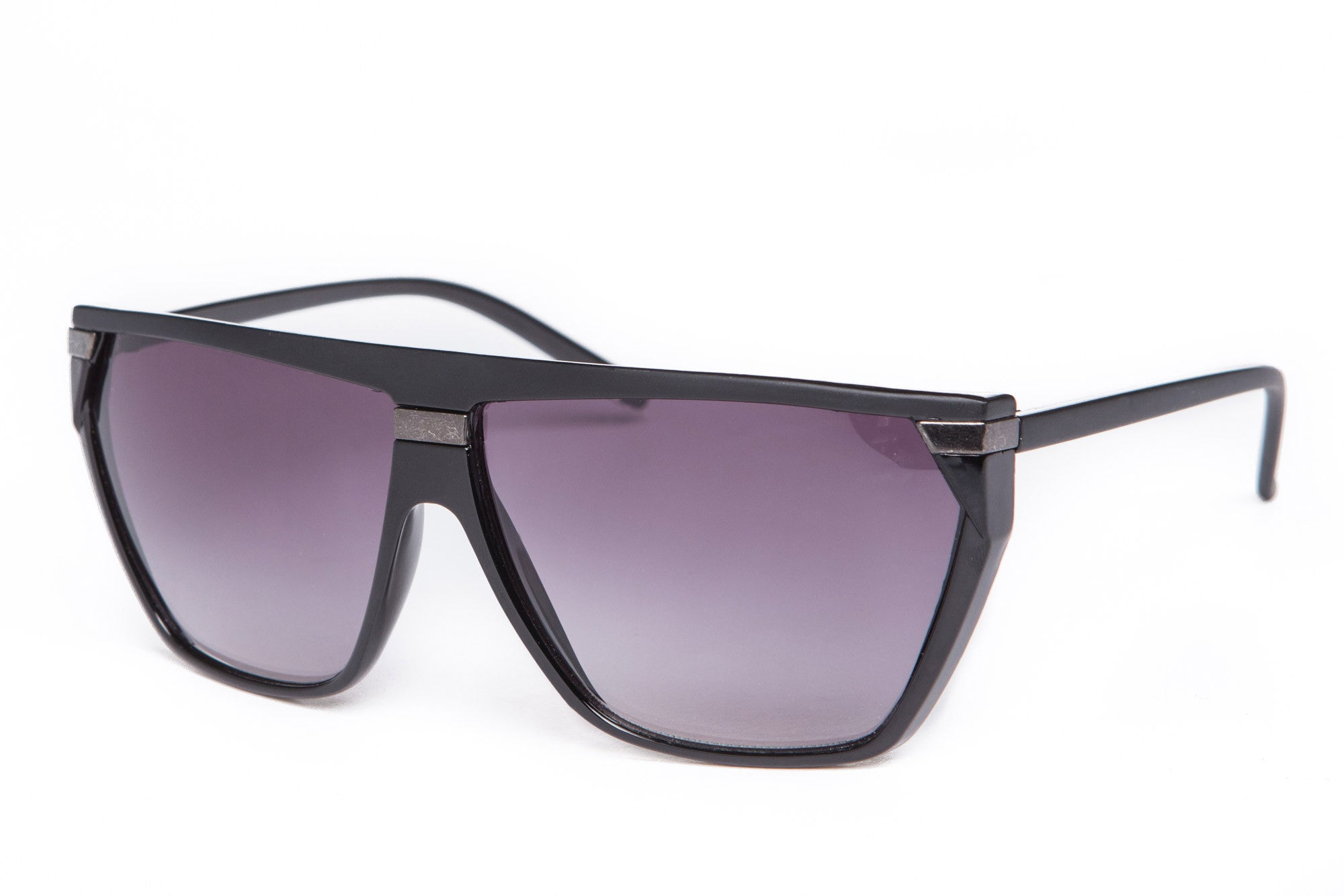 Adam Retro Flat Top Sunglasses