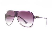 Avid Large Aviator Sunglasses