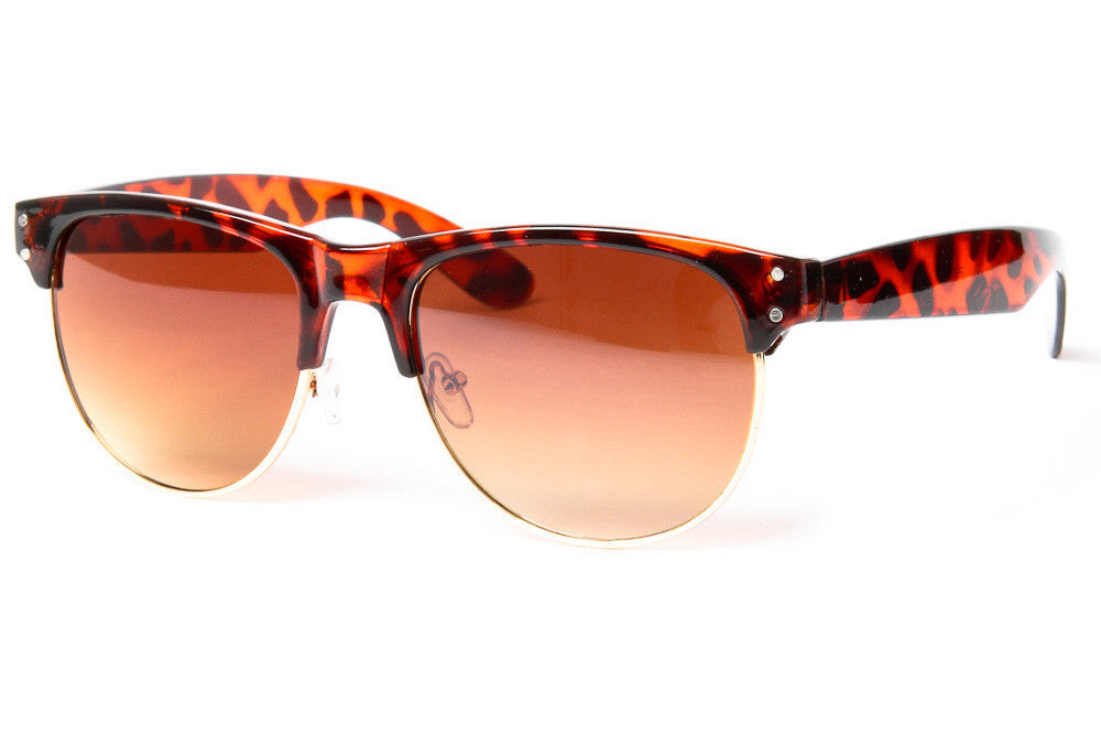 CARTERHALFFRAMEWAYFARERSUNGLASSES