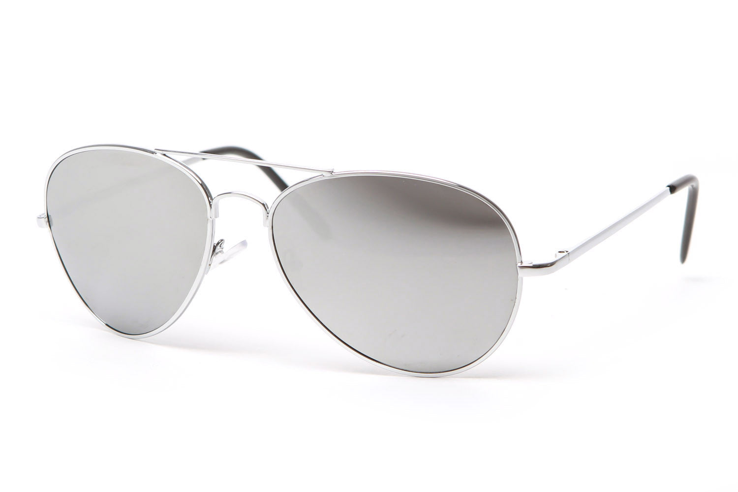Elite Revo Mirror Aviator Sunglasses