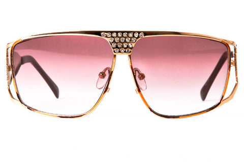 Elvis Retro Style Sunglasses