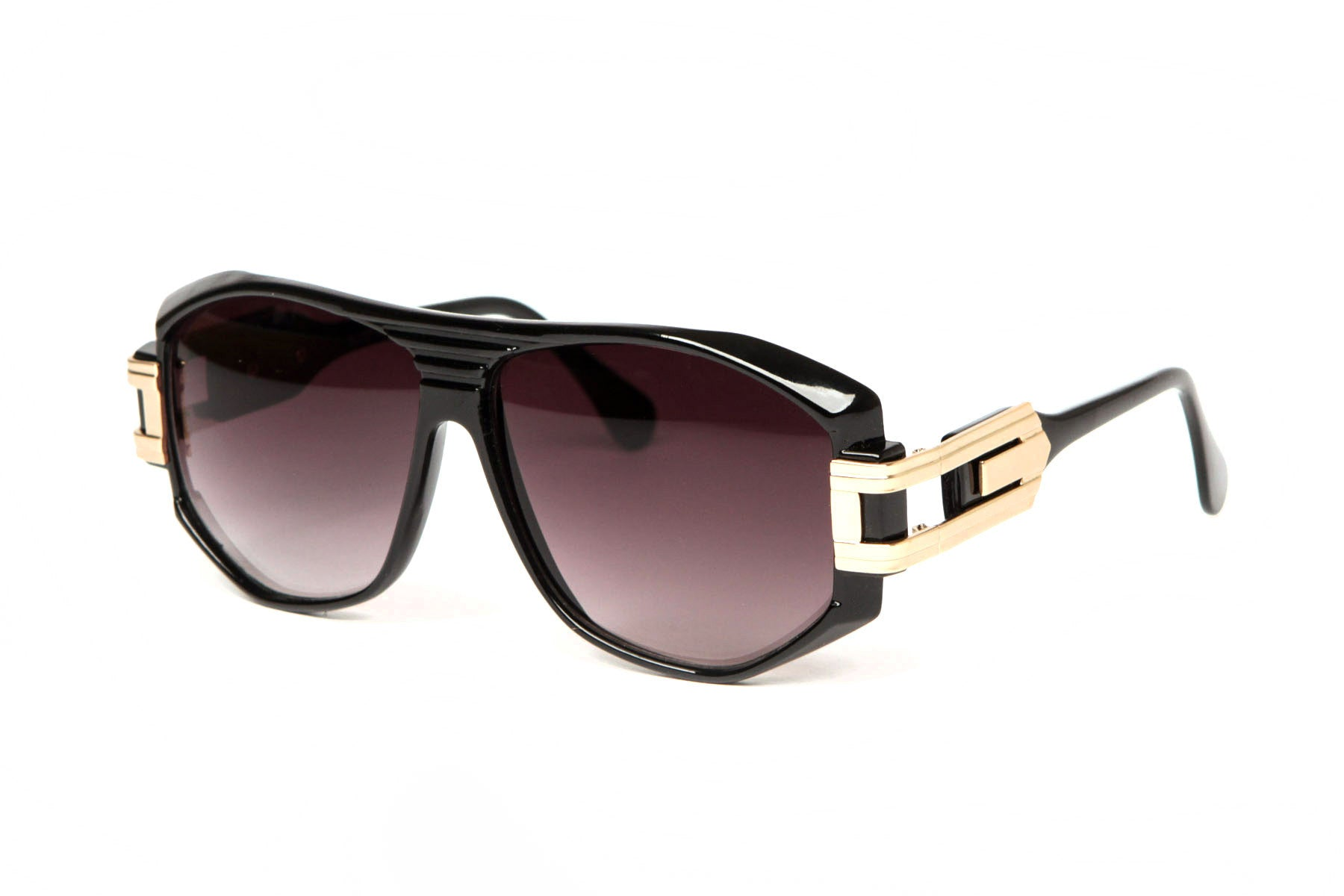 Gazelle Vintage Aviator Sunglasses