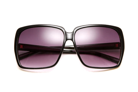 Gulch Square Oversized Sunglasses