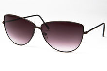 Hampton Large Metal Frame Sunglasses