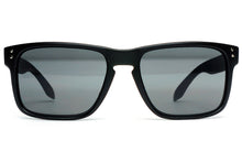 Hunter I Men's Square Frame Sunglasses