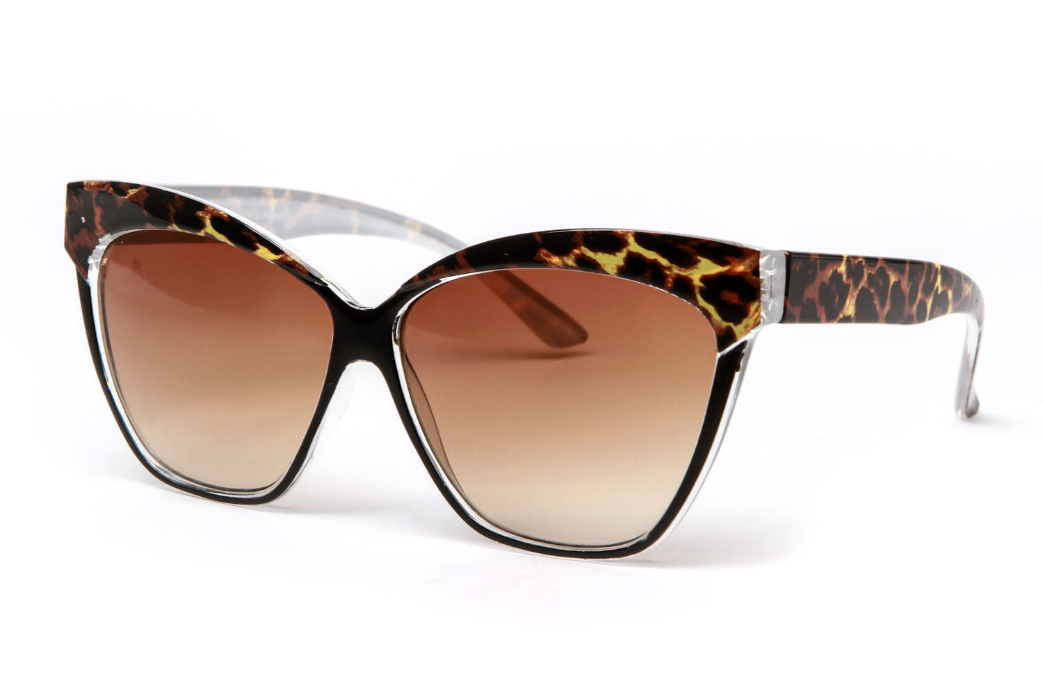 Mia Cat Eye Sunglasses