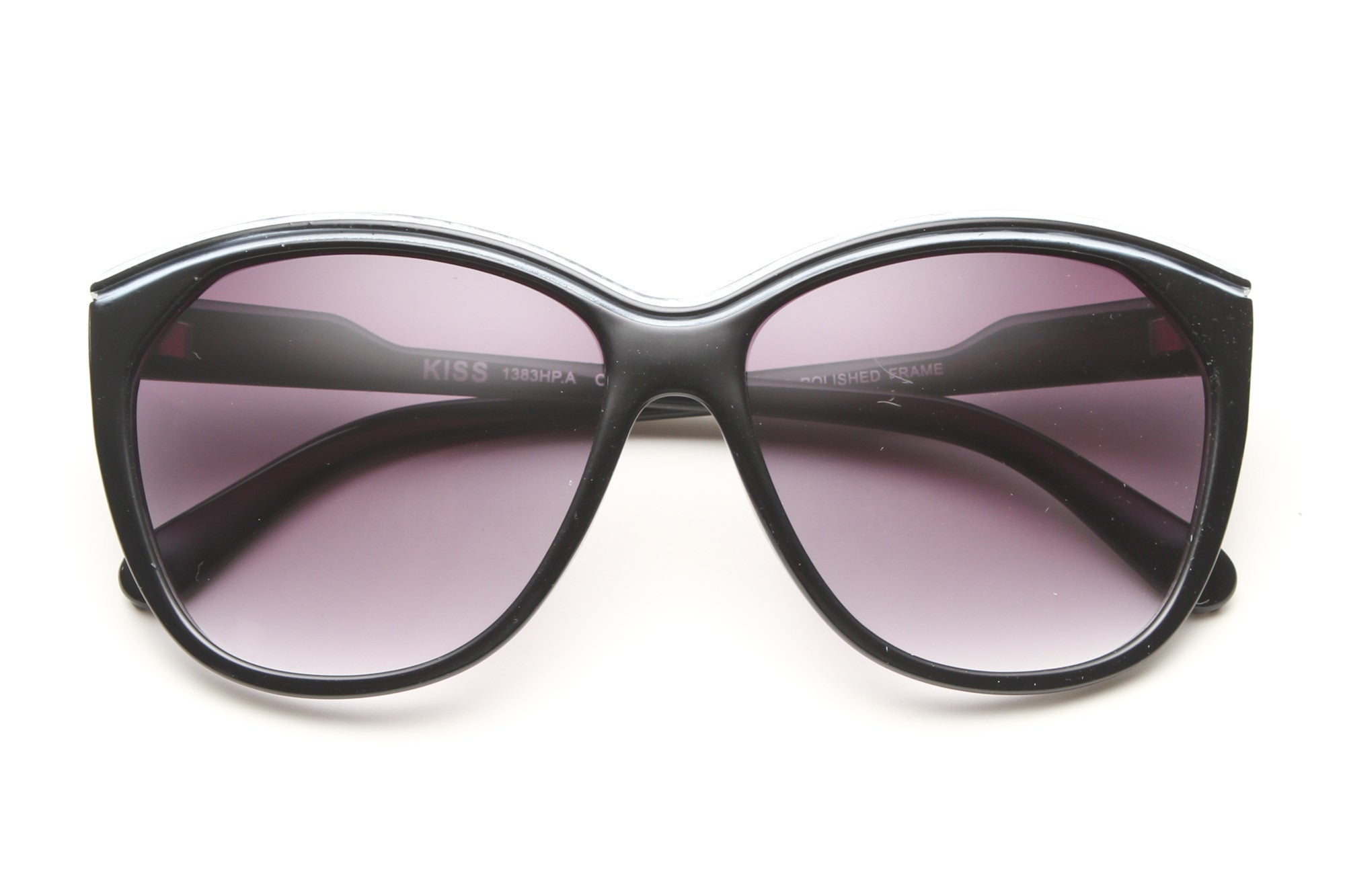Monae Oversized Sunglasses