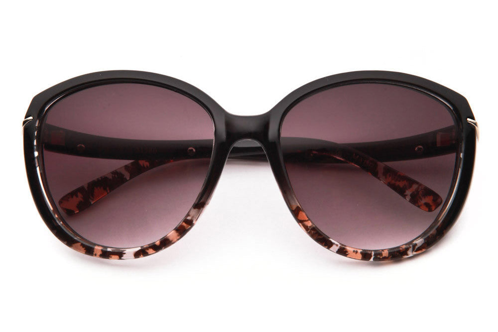 Palma Oversized Cat Eye Sunglasses