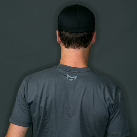 Monogram | Black Hat | L/XL