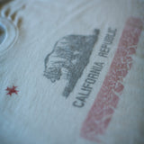 California Wildland | White T-Shirt - Shirts - 3