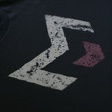 Monogram | Black T-Shirt - Shirts - 4