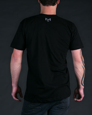Irish Pride | Black T-Shirt