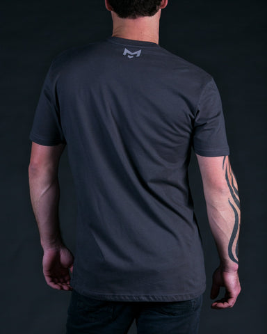Irish Pride | Gunmetal Grey T-Shirt
