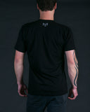 Shamrock | Black T-Shirt - Shirts - 2