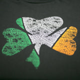 Shamrock | Black T-Shirt - Shirts - 4