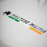 Irish Pride | Sand White T-Shirt - Shirts - 4