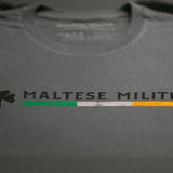 Irish Pride | Gunmetal Grey T-Shirt - Shirts - 4