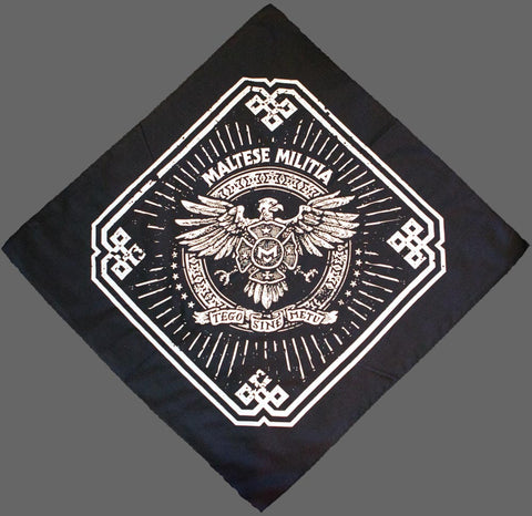 Mask Patch - 3""
