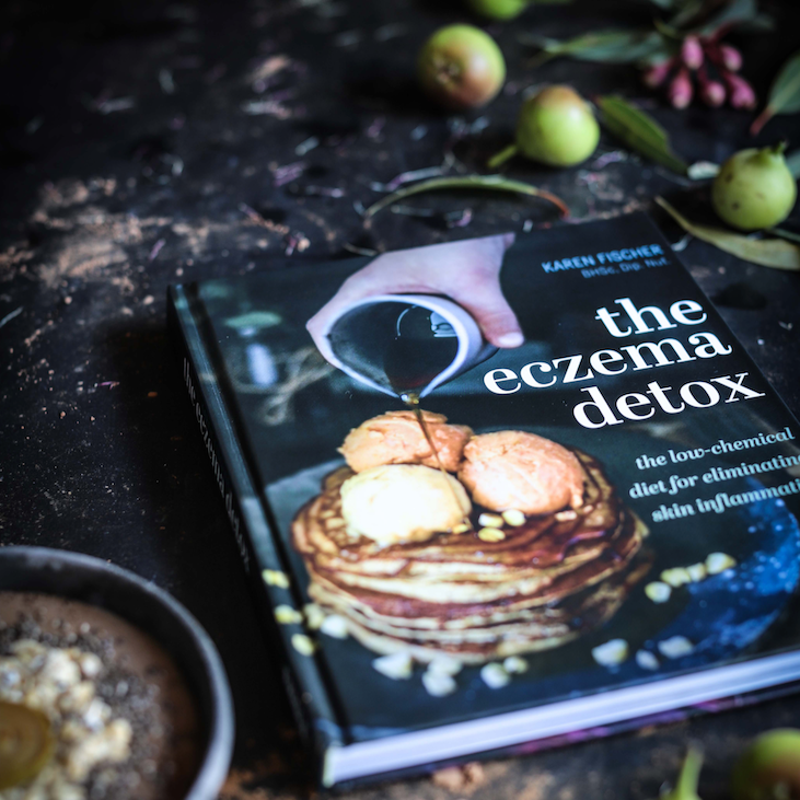 The Eczema Detox (read first chapter for free)