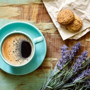 Can I drink coffee and tea if I have eczema?
