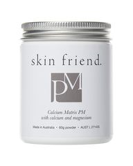 Skin Friend PM with calcium and magnesium