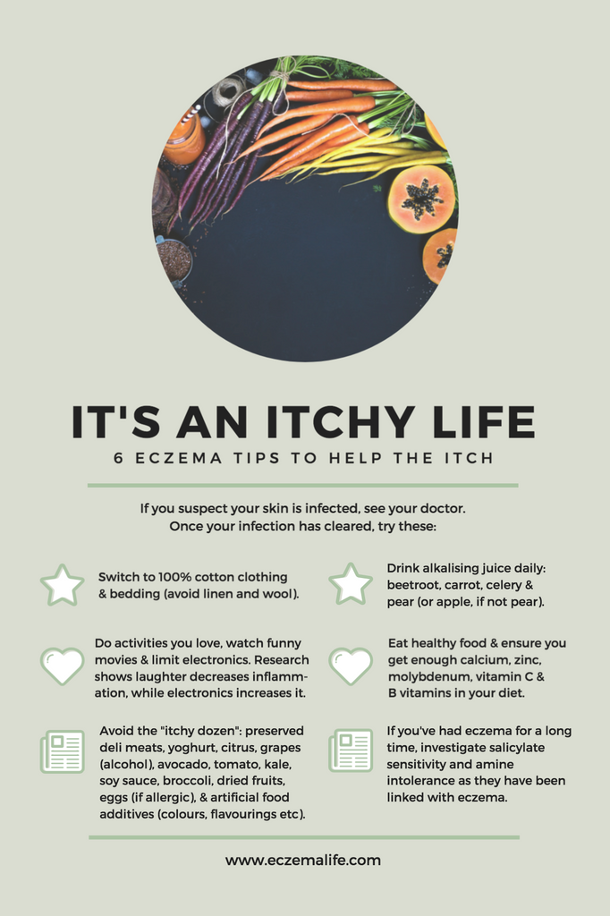 It's an itchy life download