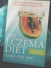 The Eczema Diet free extract