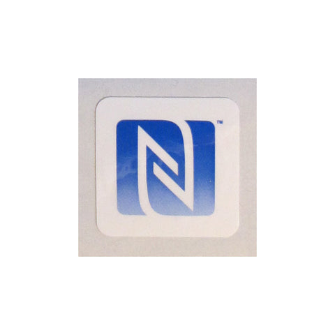 N-Mark Square 29mm NFC Tags