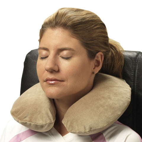 Memory Foam Neck Cushion