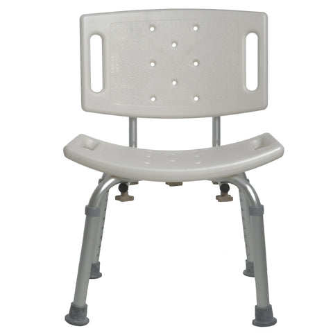 Bath Safety Seat w/ Back