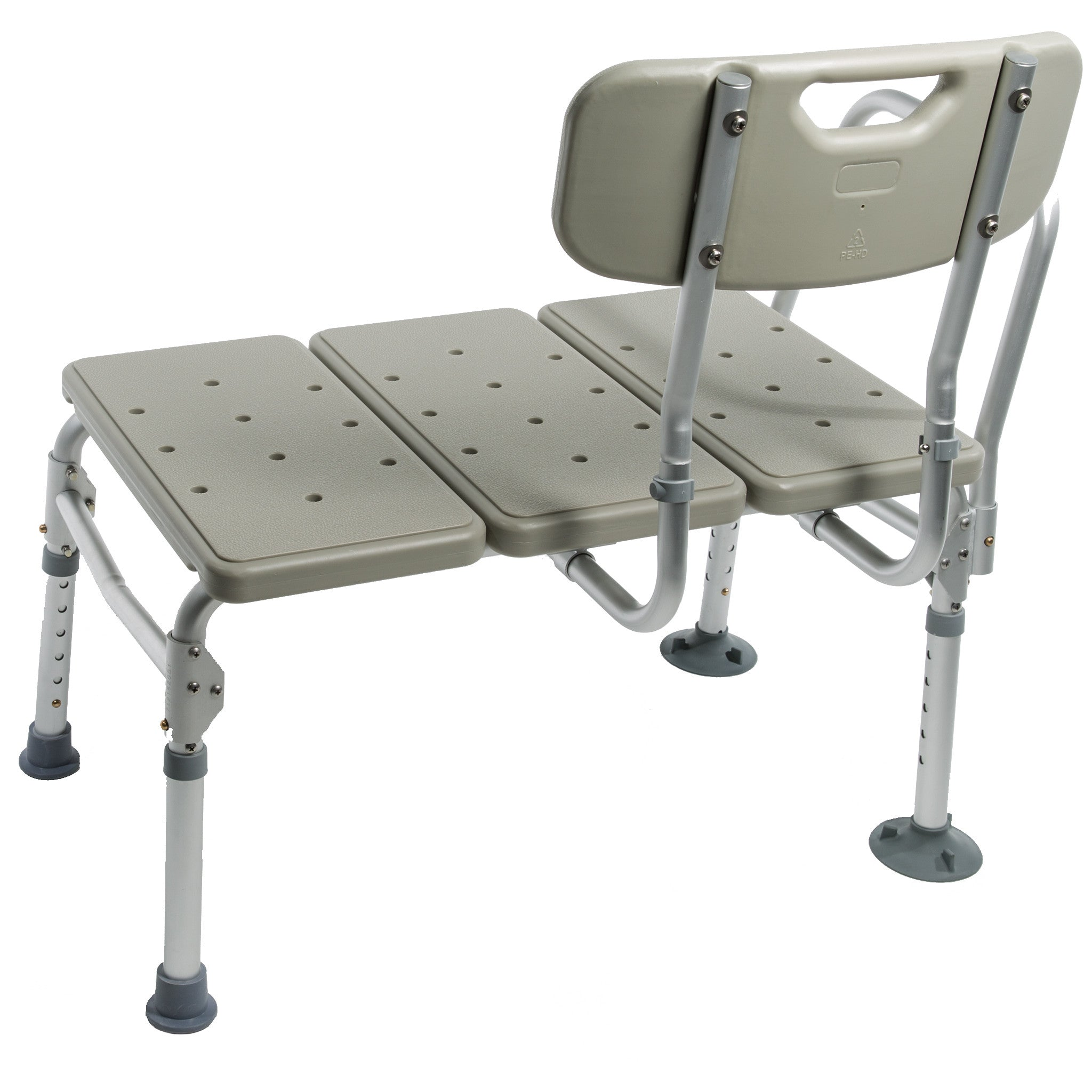 Bath & Shower Folding Transfer Bench - Free Shipping - Home Medical ...